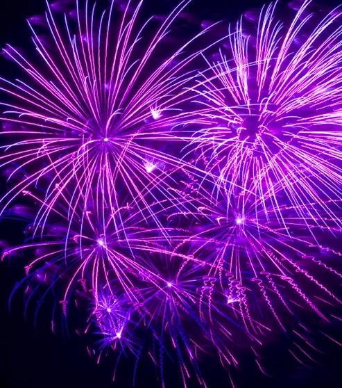 Nieuwjaarswens van 50PLUS Zuid-Holland